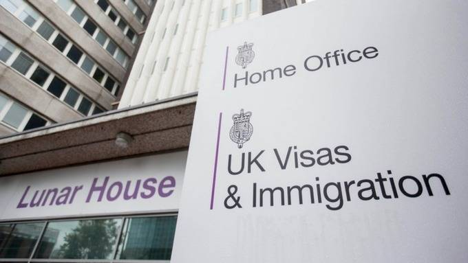1 day ago www.itv.com Low-skilled' migrant workers to be denied visas
