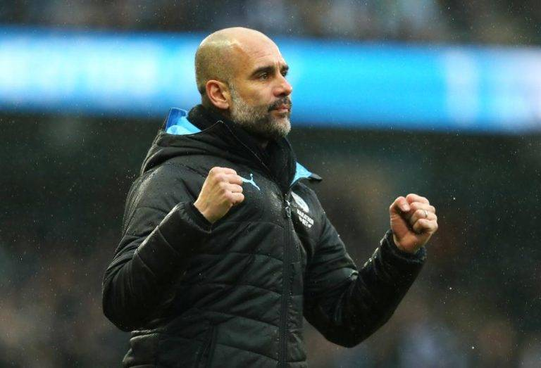Manchester City boss Pep Guardiola has made a donation of €1m (£918,000) to help fight coronavirus in Spain.