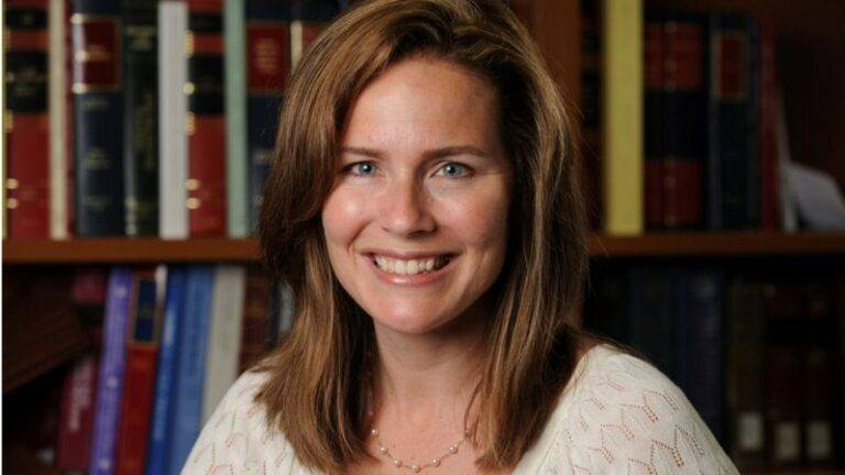 Amy Coney Barrett's nomination to the US Supreme Court came as little surprise.