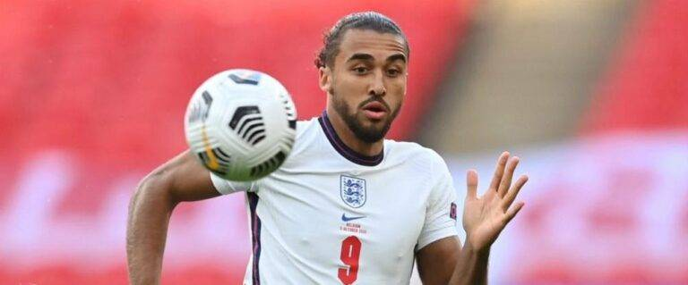 DOMINIC CALVERT-LEWIN SHOULD HAVE GOT ENGLAND CALL-UP BEFORE TAMMY ABRAHAM, SAYS WAYNE ROONEY