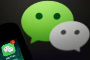 U.S. judge denies new government bid to remove China's WeChat from U.S. app stores