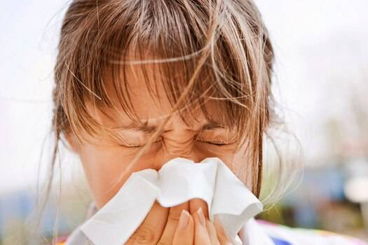 Is It a Cold, the Flu, Allergies, or COVID-19?