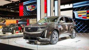 Detroit Auto Show 2021 cancelled due to Covid